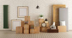 mudanza muebles